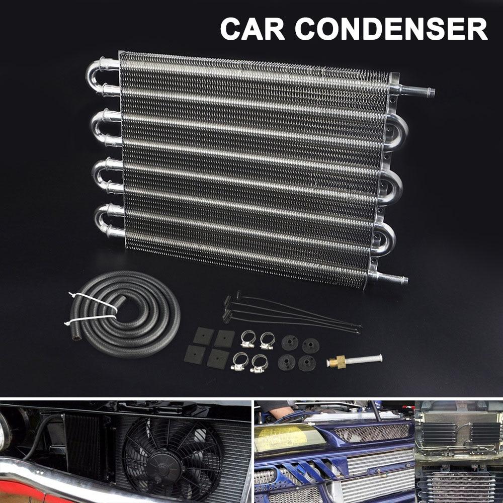 Kit universel de condenseur de compresseur de tuyau à courant alternatif pour la climatisation DXY88