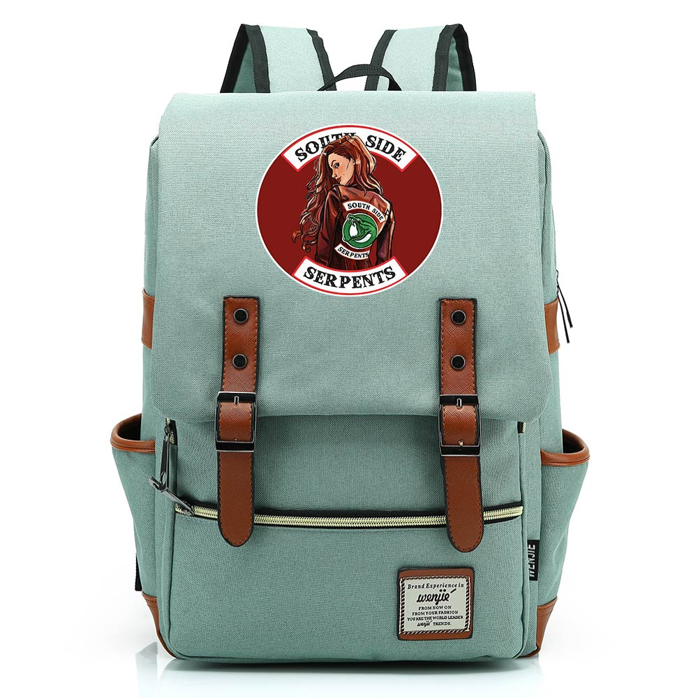 Image 5 - Snake pops chocklit shoppe Riverdale Boy Girl Student School 