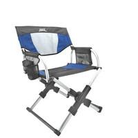 15%Outdoor Magic Chair Fishing Chair Director Chair Aluminum Light Portable Folding Chair Beach Stool