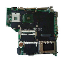 Hot Sale:Laptop motherboard Mainboard use for ASUS A3H Intel 35 days warranty Free shipping