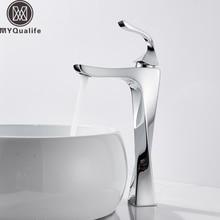 Столешница, хромированный смеситель для раковины, латунный декоративный смеситель для ванной комнаты, кран для раковины, Черный кран
