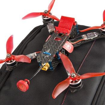 IFlight Traverser Drone Sac à Dos FPV Course Drone Quadrirotor Sac De Transport En Plein Air Portable étui Pour Avion Multirotor RC Aile Fixe