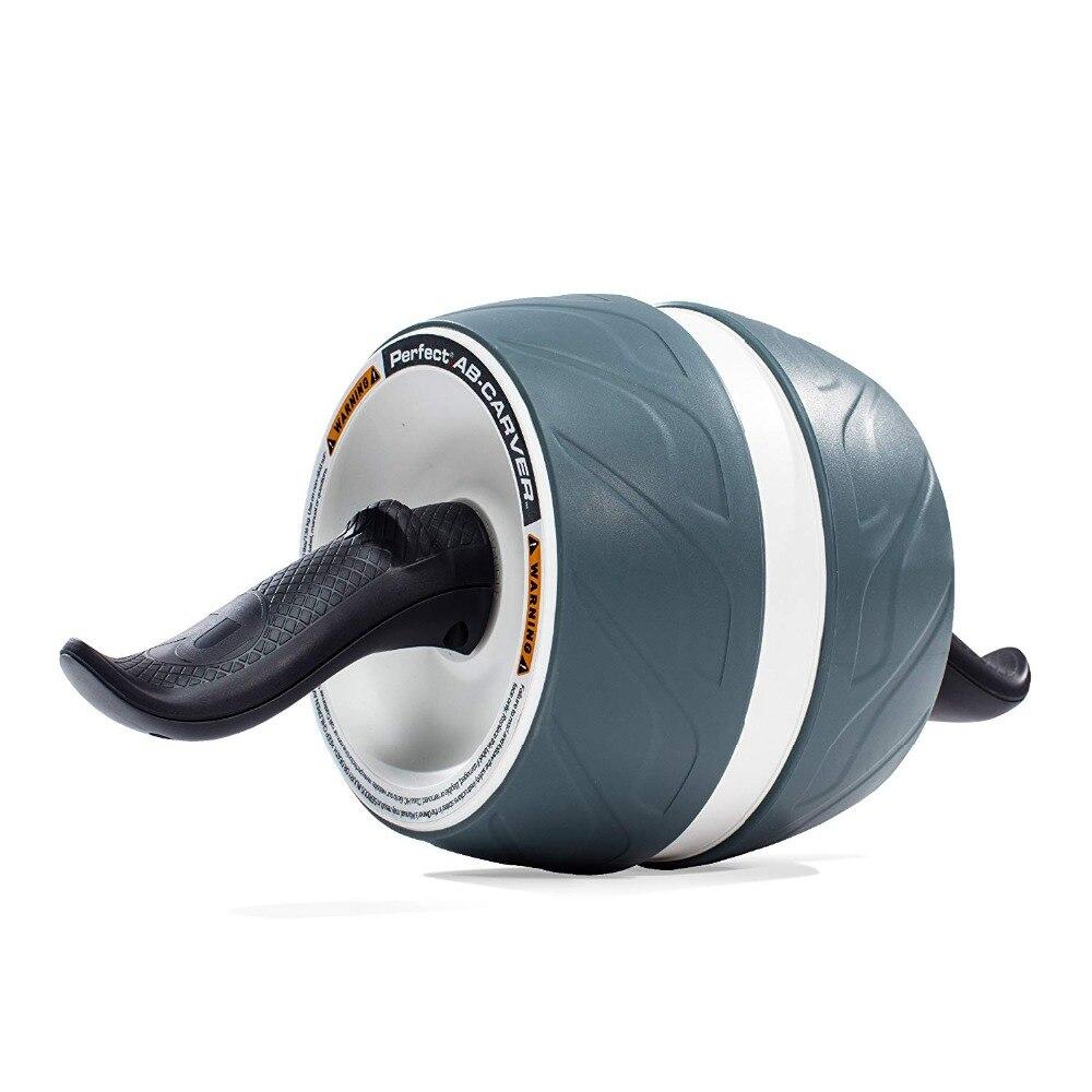 Fitness vitesse entraînement Ab Roller exercice Abdominal rebond roue entraînement Gym résistance sport Fitness Ab Carver Roller
