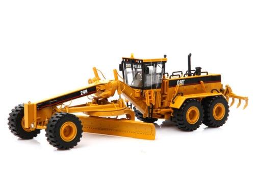 Caterpillar cat 24h motor grader norscot 55133 1 50 for Cat 24h motor grader