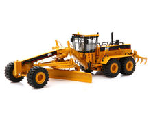 Caterpillar CAT 24H Motor Grader – Norscot #55133 1/50 DieCast Model Construction vehicles NIB