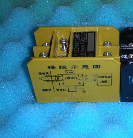 1PC USED Zener LB860 1pc used fatek pm fbs 14mc plc