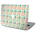 "For Apple Macbook Sticker 12 inch without Retina display Rains12"" Skin Laptop Decal"