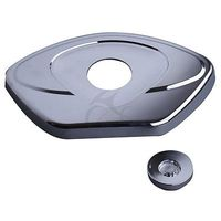 Chrome Timing Chain Cover For Honda GL1800 GOLDWING 2001 2013