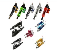 Universal 12.5 320mm Motorcycle Rear Shock Absorber Suspension For Yamaha Motor Scooter ATV Quad Black Blue Silver Red