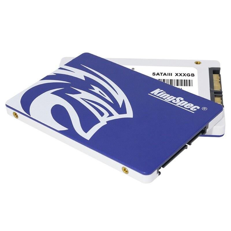 KingSpec מקורי T-64 SSD 60 gb כונן קשיח 2.5 inch SATAIII 6 gb/s SATA3 SSD 64 gb 240 gb 480 gb מפעל ישיר אבטחת איכות