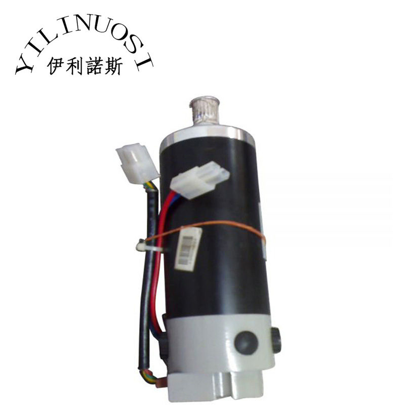 Infiniti FY-3206 Printer Servo Motor challenger infiniti printer leadshine ac servo motor driver acs806 03 for fy 3206ha fy 3208ha printer