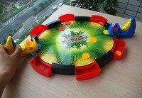 צעצוע כיף לירות שיש ילד משחק צעצוע משחק שולחן ביליארד יעד ירי בליסטרא משחק מצחיק חינוכיים לילדים שולחן עבודה מקורה