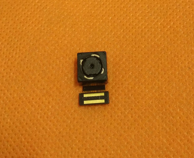Original foto traseiro voltar módulo da câmera 5.0mp para zte v956 MSM8225Q Quad Core 512 M RAM 4 GB ROM 4.5 polegada Livre grátis