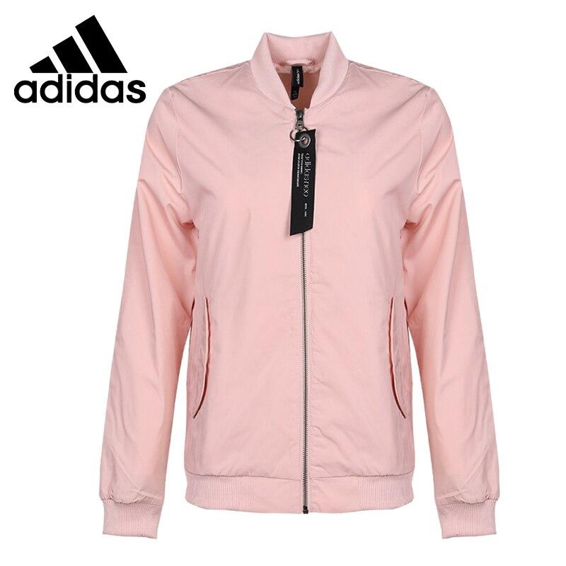 buen servicio comprar barato salida en línea Original New Arrival Adidas NEO Label Women's Jacket Sportswear