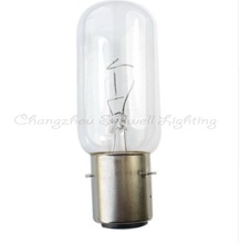 New Sale Professional Ce Lamp Edison 110v 60w p28s T40 New!navigation Light 10pcs