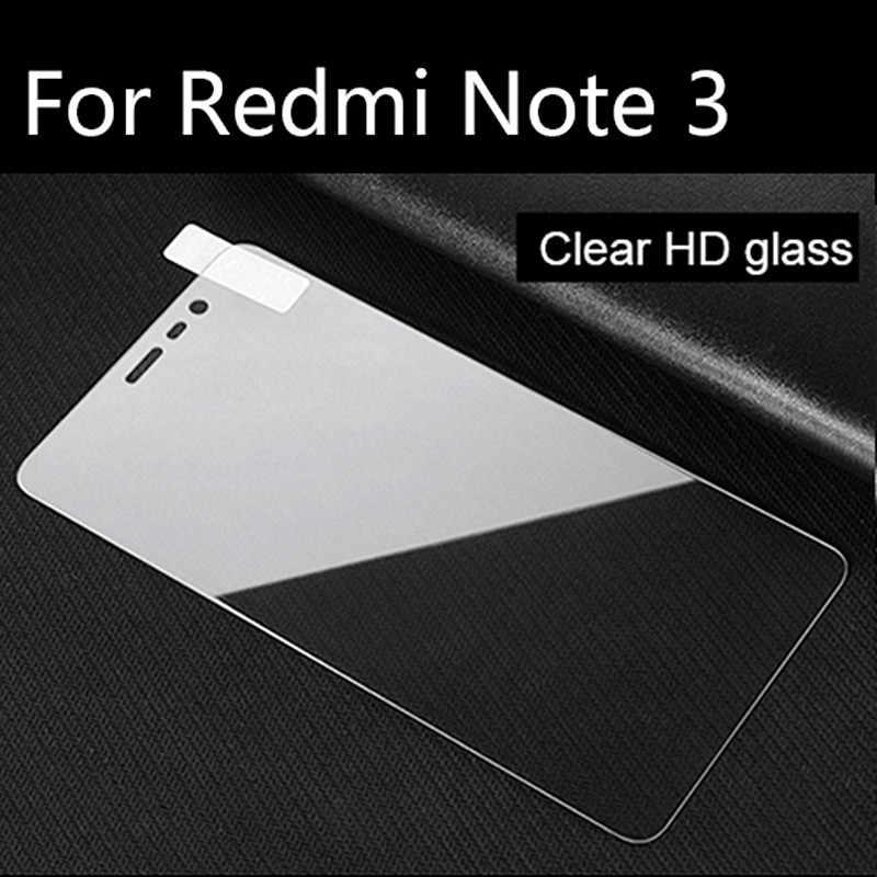 Szkło hartowane dla xiaomi redmi note 3 pro SE oficjalny globalny 152 special edition wersja międzynarodowa ekran ochronny pokrywa