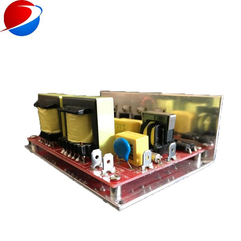 100W 110V 40KHz  Ultrasonic small PCB Can drive 2pcs 40KHz piezoceramic ultrasonic cleaning transducer100W 110V 40KHz  Ultrasonic small PCB Can drive 2pcs 40KHz piezoceramic ultrasonic cleaning transducer