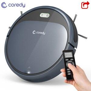 Coredy R300 1400PA Smart Home