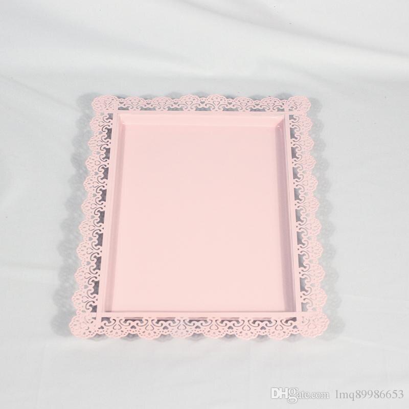 19 PCS Rosa Metall Eisen Cupcake Display Rack Resuable Dessert Kuchen Stehen Für Hochzeit Geburtstag Party Dekoration Halter-in Ständer aus Heim und Garten bei  Gruppe 2