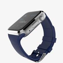 Neue sim-karte smart watch verbunden android uhr smartwatch mit kamera für android-handy