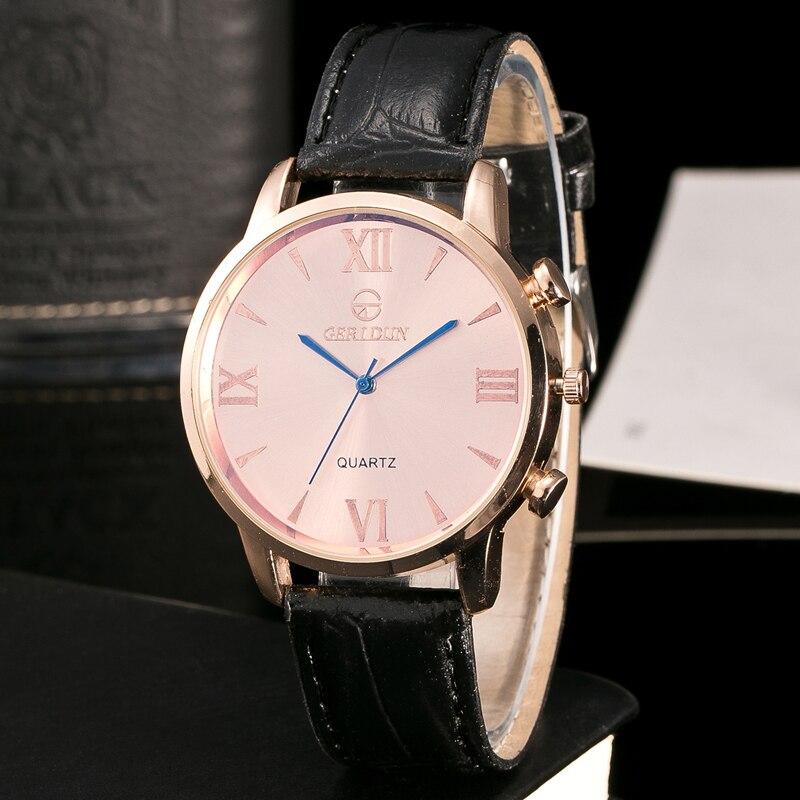 GERIDUN Heren Horloges Merk Luxe Heren Militair Sport Polshorloge - Herenhorloges - Foto 2