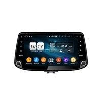 8 Core PX5 9 Android 9.0 Car DVD GPS for Hyundai i30 2017 2018 2019 Stereo Radio Bluetooth 4.2 WIFI Mirror link USB DVR 4GB RAM