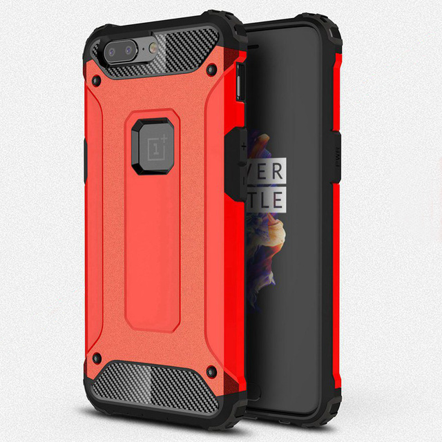 official photos 7cb7c 278de US $4.0 |Armor Case for Oneplus 6 5T Rugged Soft TPU Phone Back Cover for  Oneplus6 A5000 Oneplus5T A5010 Slim Military Matte One Plus-in Half-wrapped  ...