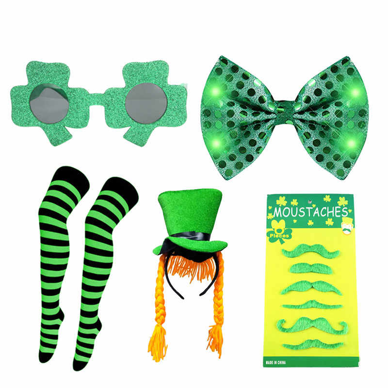 Detail Feedback Questions About 13set Happy St Patrick S Day Funny