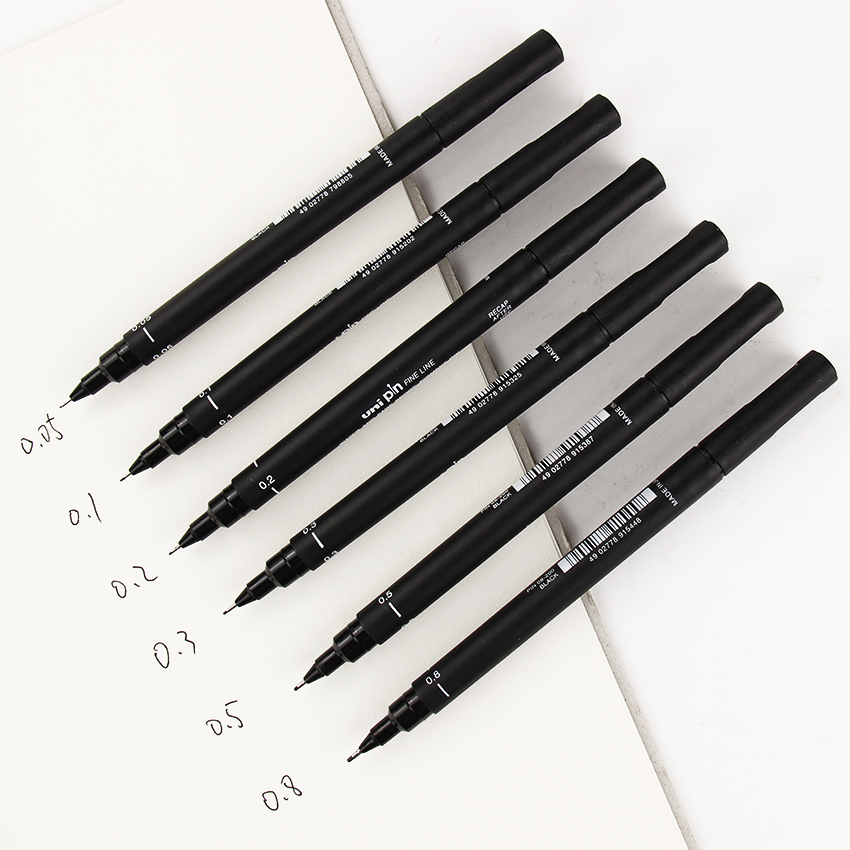 Line Art Pens : Online buy wholesale hot marker from china