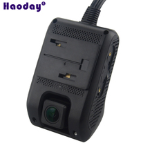 JC200 3G WCDMA Smart Car GPS Tracker In Tempo Reale video in streaming Doppia Fotocamera di Registrazione popolare Dispositivo di Localizzazione SOS Monitoraggio Remoto