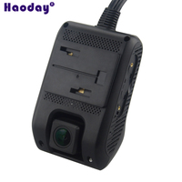 JC200 3g WCDMA умный GPS для автомобиля трекер Live потокового видео двойной камера Запись Популярные устройства слежения экстренный дистанционный