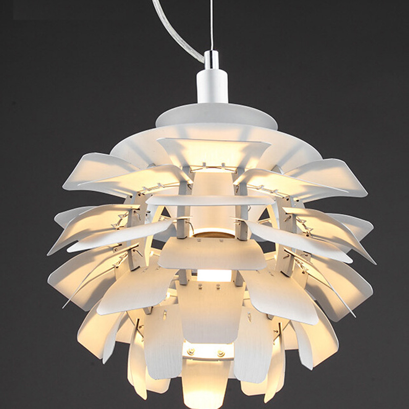 Modern Pendant Lights Suspension Lamp Dining Room Bar Coffee Abajur Sala Hanging Lamps For Kitchen Restaurant Lighting In From