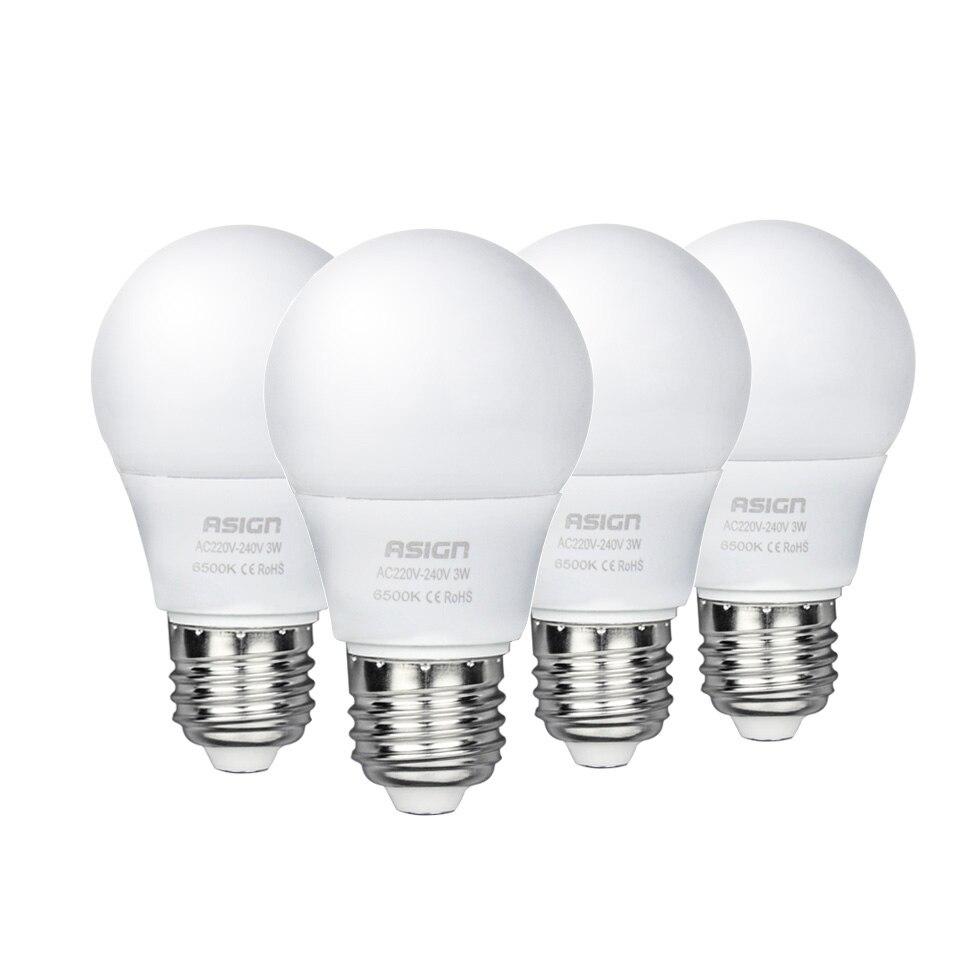 LED Bulbs Led Lamp Real Power 5W 7W 9W 12W 15W Light Home LED E27 Bulbs Led Lamp E27 SMD2835 Cold Warm White