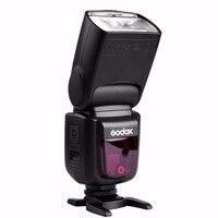 nikon sony Godox V850II 2.4G GN60 אלחוטי X מערכת Li-ion Speedlite סוללה עם X1T טריגר משדר עבור Canon Nikon Sony פוג