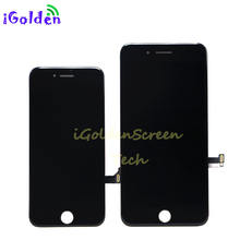 100% Tested Original OEM best quality LCD For iPhone se 2020 LCD Display Touch Screen Digitizer Assembly Replacement