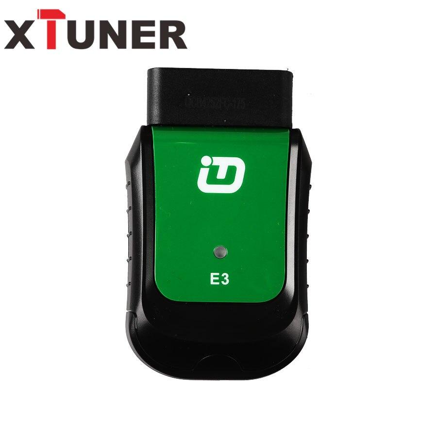 2017 Nova XTUNER E3 Easydiag OBDII Sem Fio Ferramenta De Diagnóstico Completo com Função Especial Pefect Para Substituição VPECKER Easydiag