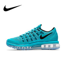 Nike Air Max 2016 Women's Running Shoes Max Air Flywire Sneakers #806772-402