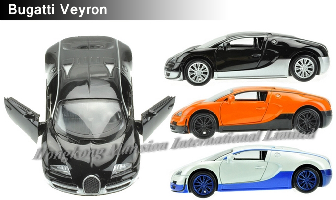 1:32 Scale Alloy Metal Diecast Car Model For Bugatti Veyron Collection  Model Pull Back Toys Car With Soundu0026Light In Diecasts U0026 Toy Vehicles From  Toys ...