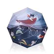 Зонтик для мужчин, зонты для дождя и женщин, зонтик от солнца для женщин, зонты Sonnenschirm Plegable Sombrilla Mujer Guarda Chuva