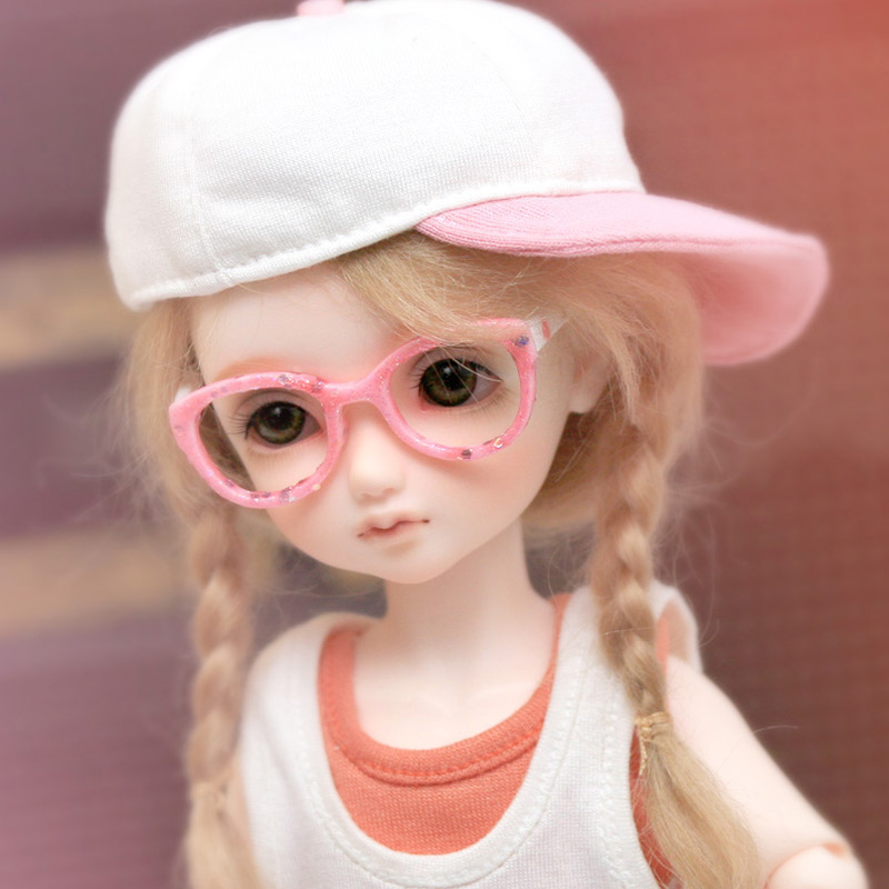 New arrival Oueneifs Be with you Raspberry bjd sd doll 1/6 body model reborn children High Quality Fashion shop Sweeter girl BWY