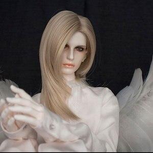 Image 2 - Oueneifs bjd sd 인형 ios anima 70cm 남성 소년 1/3 수지 바디 모델 아기 소년 장난감 눈 크리스마스 또는 생일을위한 고품질 선물