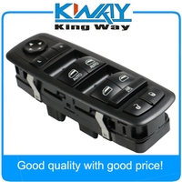 Free Shipping Brand New Master Power Window Switch 04602533AF Fit For Dodge Journey/Nitro Jeep Liberty