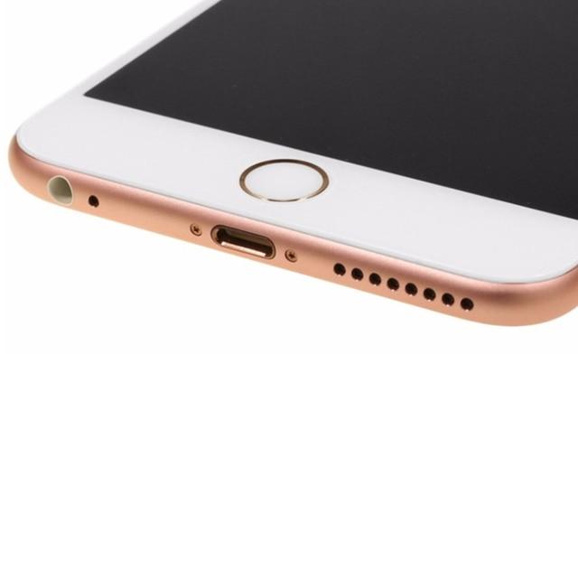 100% Original Unlocked iPhone 6s Plus 5.5 Inches Dual Core 2GB RAM 16/64GB ROM IOS 12MP Camera Fingerprint LTE 4G Mobile Phone 5
