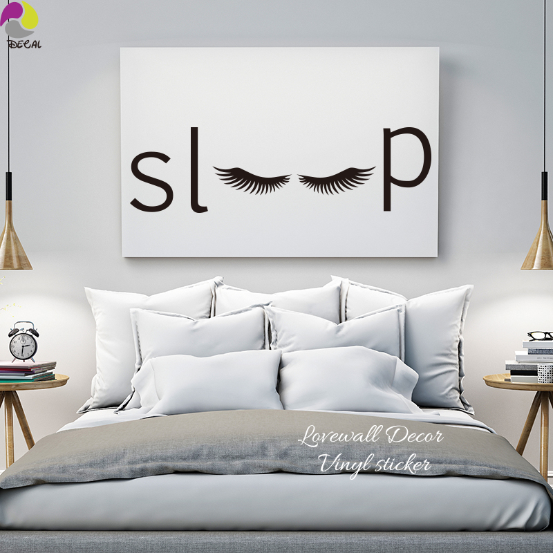 Cartoon French Bulldog Siesta Dog Wall Sticker Baby Nursery Kids ...
