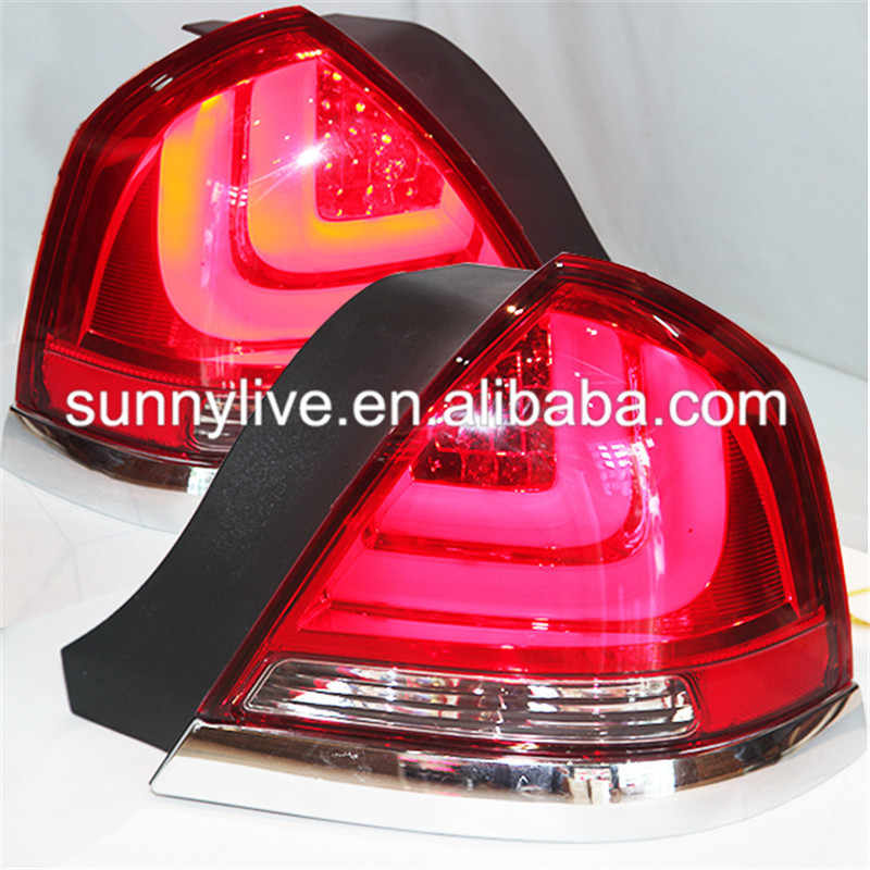 Cho FORD Crown Victoria LED Tail Lamp 2006 năm YZ