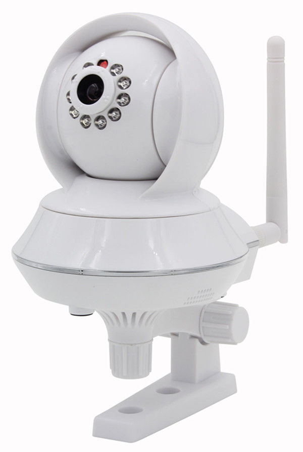 720p Wireless IP camera WiFi Mini HD Home Security Surveillance Baby Monitor Video Intercom Motion Detection Night Vision PTZ монитор жк acer v226hqlabmd 21 5 черный [um wv6ee a09]