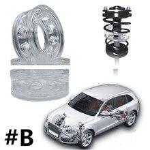 (Größe B) 2 Stücke Speziellen Großhandel Typ B Auto Auto Stoßdämpfer Feder Power Cushion Buffer Für Auto, Urethane, Auto Teile