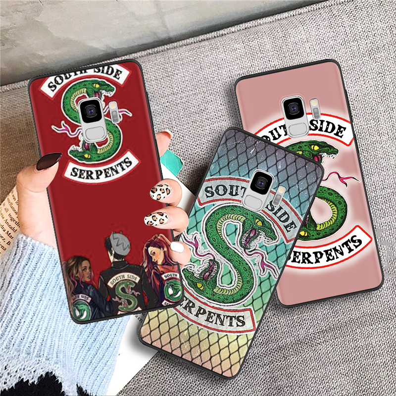 coque telephone samsung a8 riverdale