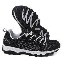 2017 new outdoor casual shoes men's lightweight men shoes wear-resistant walking shoes zapatillas deportivas hombre sapatos