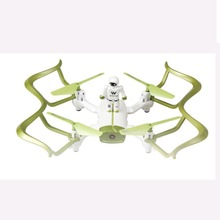 Quadcopter Four-axis Drone RC Drone 30w 720p Camera Aircraft Headless Mode One Key Take Off Remote Control Helicopter